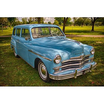 1949 Plymouth Deluxe for sale 101476581