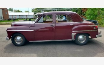 1949 Plymouth Deluxe for sale 101602818