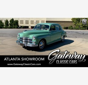 1949 Plymouth Special Deluxe for sale 101222887