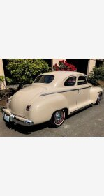 1949 Plymouth Special Deluxe for sale 101357711