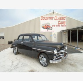 1949 Plymouth Special Deluxe for sale 101426958