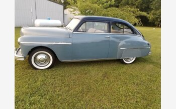 1949 Plymouth Special Deluxe for sale 101199936