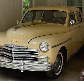 1949 Plymouth Special Deluxe for sale 101357419