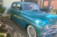 1949 Plymouth Special Deluxe for sale 101370089