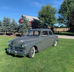 1949 Plymouth Special Deluxe for sale 101374142