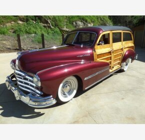 1949 Pontiac Other Pontiac Models for sale 101106435
