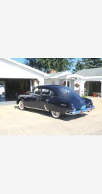 1949 Pontiac Other Pontiac Models for sale 101096354