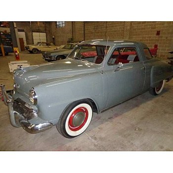1949 Studebaker Champion for sale 100838364