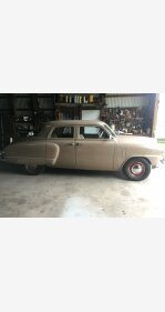 1949 Studebaker Champion for sale 100866318
