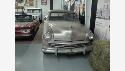 1949 Studebaker Champion for sale 101118031