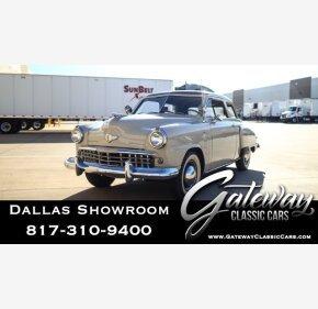 1949 Studebaker Champion for sale 101224233