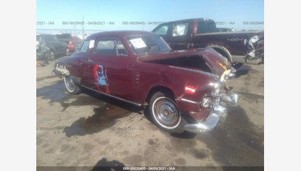 1949 Studebaker Commander for sale 101490026