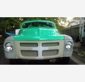 1949 Studebaker Other Studebaker Models for sale 101211589