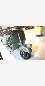 1949 Vespa 125 for sale 200724655
