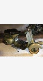 1949 Vespa 125 for sale 200724666