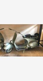 1949 Vespa 125 for sale 200724668