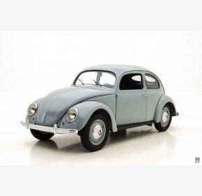 1949 Volkswagen Beetle for sale 101242567