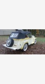 1949 Willys Jeepster for sale 101075141