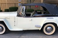 1949 Willys Jeepster Phaeton for sale 101387926