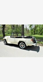 1949 Willys Jeepster for sale 101407208