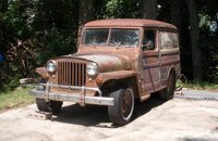 1949 Willys Other Willys Models for sale 101378002