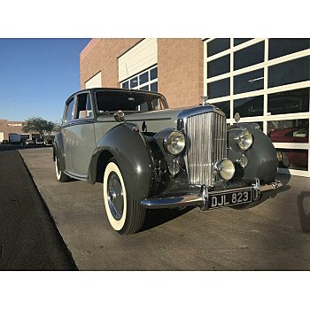 1950 Bentley Mark VI for sale 101059645