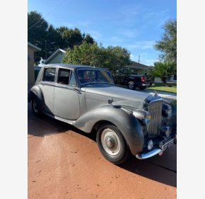 1950 Bentley Other Bentley Models for sale 101408077