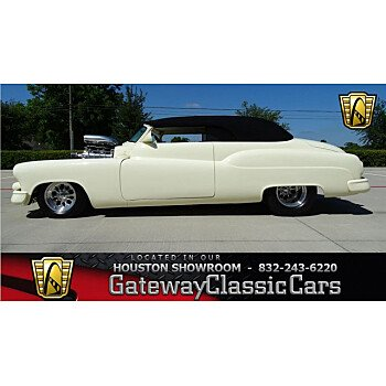 1950 Buick Riviera for sale 101459778