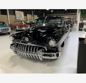 1950 Buick Special for sale 101023588