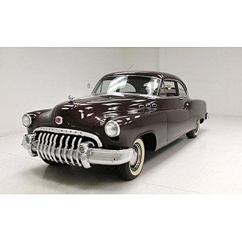 1950 Buick Special for sale 101245691