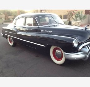 1950 Buick Special for sale 101396187