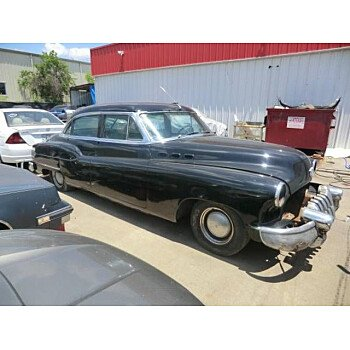 1950 Buick Super for sale 101537682