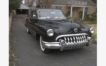 1950 Buick Super for sale 101108819