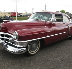 1950 Cadillac Series 61 for sale 101024234