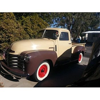 1950 Chevrolet 3100 for sale 100823647
