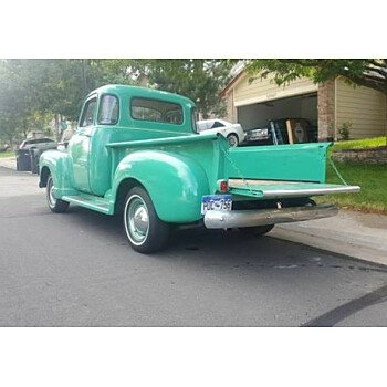1950 Chevrolet 3100 for sale 100914372