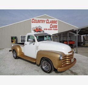1950 Chevrolet 3100 for sale 100956743