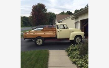 1950 Chevrolet 3100 for sale 101047182