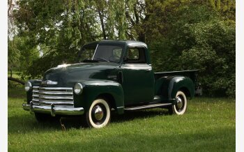 1950 Chevrolet 3100 for sale 101123212