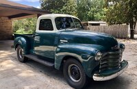 1950 Chevrolet 3100 for sale 101174547