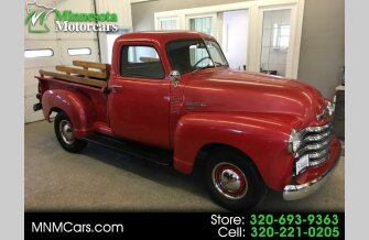 1950 Chevrolet 3100 for sale 101205707