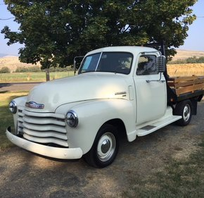 1950 Chevrolet 3100 for sale 101358864