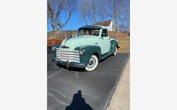 1950 Chevrolet 3100 for sale 101506821