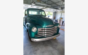 1950 Chevrolet 3100 for sale 101597806