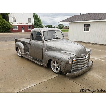 1950 Chevrolet 3100 for sale 101057848