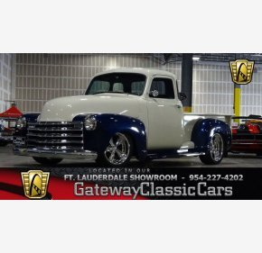 1950 Chevrolet 3100 for sale 101058263