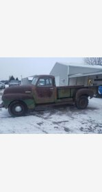 1950 Chevrolet 3100 for sale 101060009