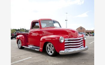 1950 Chevrolet 3100 for sale 101066645