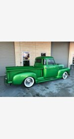 1950 Chevrolet 3100 for sale 101071687