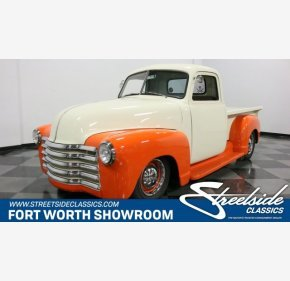 1950 Chevrolet 3100 for sale 101091395